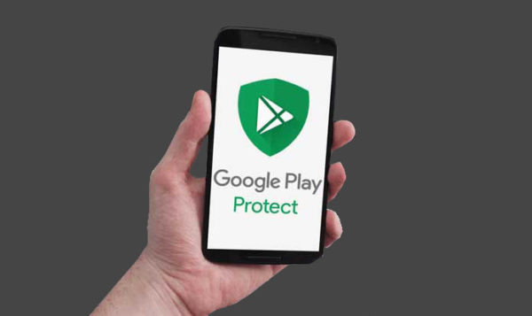 Security And Privacy App